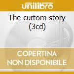 The curtom story (3cd) cd musicale di ARTISTI VARI