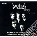 YARDBIRDS STORY - BOX 4 CD 1963/1967 cd musicale di YARDBIRDS