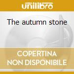 The autumn stone cd musicale di Faces Small