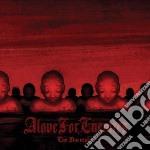 Alove For Enemies - The Harvest cd musicale di Alove for enemies