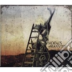 Nodes Of Ranvier - The Years To Come cd musicale di Nodes of ranvier