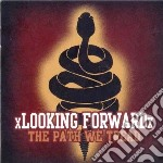 The path we tread cd musicale di Forward Looking
