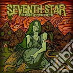 The undisputed truth cd musicale di Star Seventh