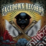 Facedown records: someth cd musicale di Artisti Vari