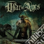 Fire from the tomb cd musicale di War of ages