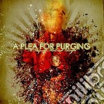 A Plea For Purging - A Critique Of Mind And Thought cd musicale di A plea for purging