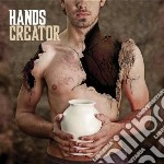 Creator cd musicale di Hands