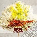 The honest love cd musicale di Abel