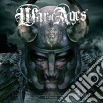 War Of Ages - Eternal cd musicale di War of ages