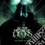 In The Midst Of Lions - The Heart Of Man cd musicale di IN THE MIDS OF LIONS