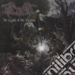 Psycroptic - The Scepter Of The Ancients cd musicale di Psycroptic