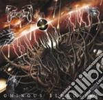 Beheaded - Ominous Bloodline cd musicale di Beheaded