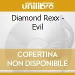 The evil cd musicale