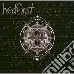Hedfirst cd musicale di Hedfirst
