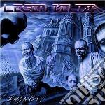 Insanity cd musicale di Beltza Legen