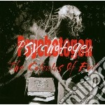 The calculus of evil cd musicale di Psychotogen