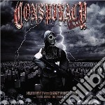 Humanity = destruction t cd musicale di A.d. Conspiracy