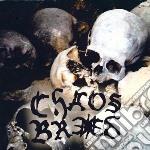 Chaosbreed cd musicale di Chaosbreed