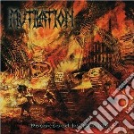 Possessed by reality cd musicale di Mutilation