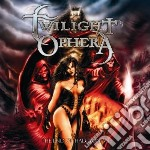 The end of halcyon age cd musicale di Ophera Twilight