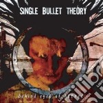 Behind eyes of hatred cd musicale di Single bullet theory