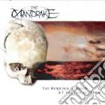 The burning horizon at t cd musicale di Mandrake