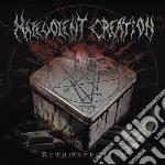 Retrospective cd musicale di Creation Malevolent