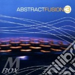 Abstract fusion 3 cd musicale di Artisti Vari