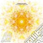 Tiger flower circle sun cd musicale di Christopher Willits