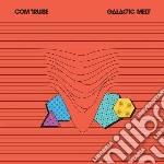 Galactic melt cd musicale di Truise Com