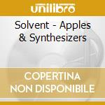 Apple & synthesizers cd musicale