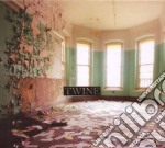 Twine - Violets cd musicale