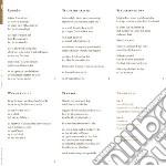 Wurdskrieme cd musicale di Piiptsjilling