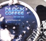 Black coffee charter 6 cd musicale di Artisti Vari