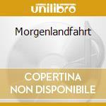 MORGENLANDFAHRT cd musicale di DUNKELBUNT