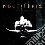 Per aspera cd musicale di Noctiferia
