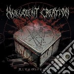 Retrospective cd musicale di Creation Malevolent