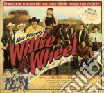 (LP VINILE) Willie and the wheel lp vinile di Willie nelson & the