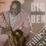 Big ben cd musicale di Ben webster (4 cd)