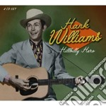 Hillbilly hero cd musicale di Williams Hank