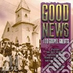 Good news 100 gospel grea cd musicale di Stirrers/m.jack Soul