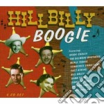 Hillbilly boogie (4 cd) cd musicale di Haley/c.atkins/ Bill