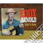 Eddy's song cd musicale di Eddy arnold (4 cd)