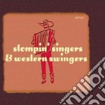 More from golden years... cd musicale di Stompin singers & we