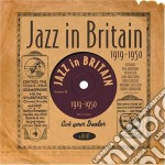 Jazz in britain '19-'50 cd musicale di Artisti Vari