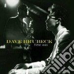 Time was cd musicale di Dave brubeck (4cd)
