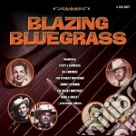 Same cd musicale di Blazing bluegrass (4