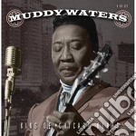 KING OF CHICAGO BLUES (BOX 4CD) cd musicale di MUDDY WATERS
