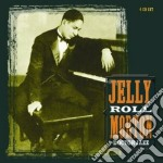 Doctor jazz cd musicale di Jelly roll morton (4