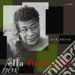 DEARLY BELOVED  (BOX 4 CD) cd musicale di ELLA FITZGERALD
